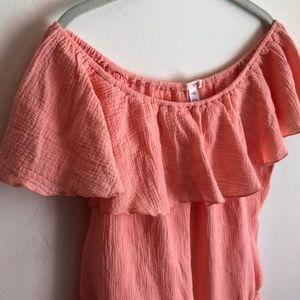 35152338c567 Eberjey Dresses - NWT - NOMAD TULA ROMPER EBERJEY eberjey